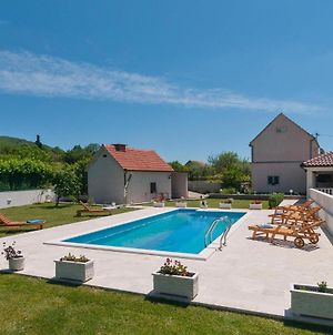 Holiday Home Blato Na Cetini With A Fireplace 329 photos Exterior