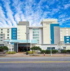 Doubletree By Hilton Virginia Beach Oceanfront South photos Exterior