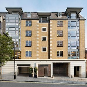 Como Metropolitan London - Apartments And Residences photos Exterior