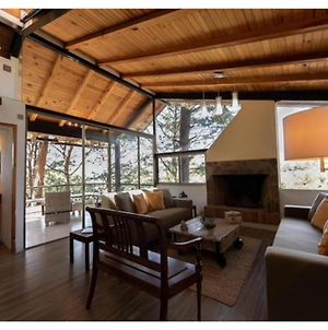 Luxury Chalet At Valle De Bravo Woods photos Exterior