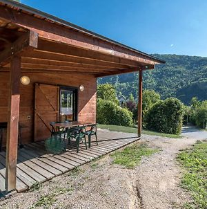 Les Chalets By Le Marintan photos Exterior