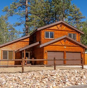Big Bear Eagle'S Nest - Beautiful Mountain Style Cabin, Your Perfect Getaway. photos Exterior