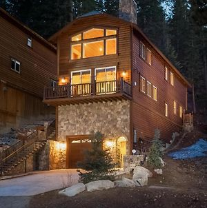 Bear Mountain Retreat! Walking Distance From The Slopes And Hiking Trails! photos Exterior