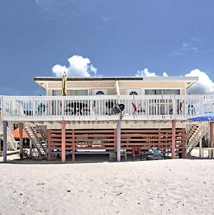 Waterfront Fort Myers Home With Deck, Steps To Beach photos Exterior