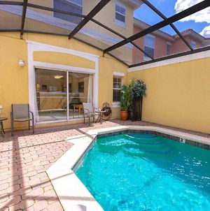 Magical 3Bdr 2Bth For 6Ppl With Pvt Pool With Huge Clubhouse And Amenities Near Disney Parks photos Exterior