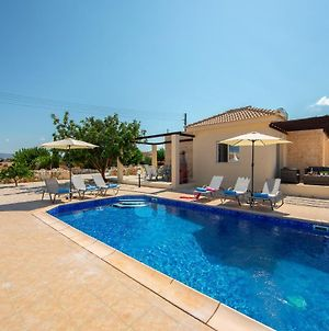 Citrus Villas - Three Bedroom Private Swimming Pool At Polis, Latchi photos Exterior