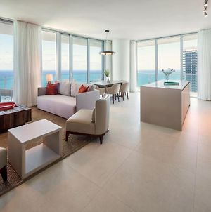 Luxury & Spacious Apartment At Hyde! Full Ocean View +34Th Floor! photos Exterior