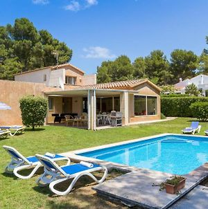 Son Parc Villa Sleeps 7 With Pool Air Con And Wifi photos Exterior