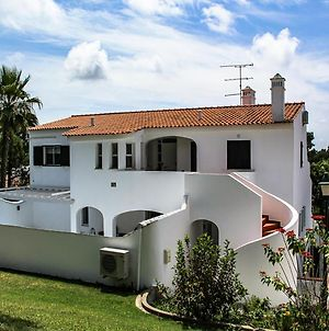 Vale Do Lobo Apartment Sleeps 6 With Air Con And Wifi photos Exterior