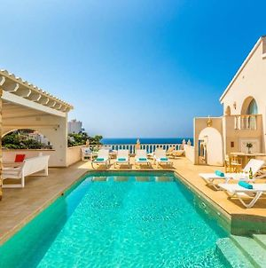 Villa In Cala En Porter Sleeps 10 With Pool Air Con And Wifi photos Exterior