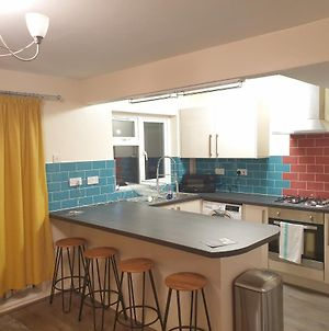 Be More Homely - Ell - An Entire North Birmingham Stylish 3 Bedroom House X2 Sking Beds Free Parking & Wifi photos Exterior