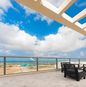 Penthouse Apartment Close To Akhziv Beach By Sea N' Rent photos Exterior