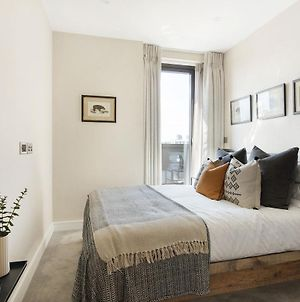 Stylish Brand New 1 Bedroom Apartment In Shoreditch photos Exterior