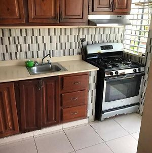 2 Bedroom Private Apartment 30 Minutes Drive To The Beach Boca Chica photos Exterior