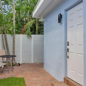 Relax Hideaway #2: 1.5 Mi To Beach & Las Olas Blvd photos Exterior