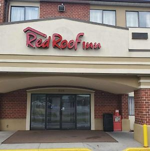 Red Roof Inn Martinsburg photos Exterior