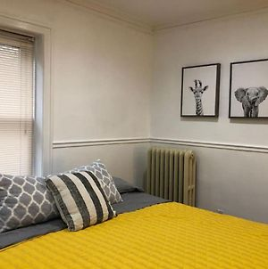 Great Studio With King Bed Near Wrigleyfield Area photos Exterior