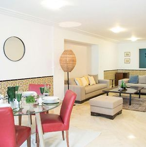 Amazing 2Bds Apartment With Private Garden And Shared Pool In Gammarth photos Exterior