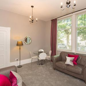 Albany House By Harrogate Serviced Apartments photos Exterior