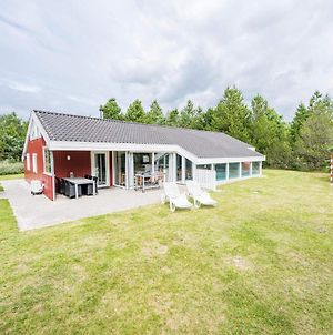 Holiday Home Norre Nebel Liii photos Exterior