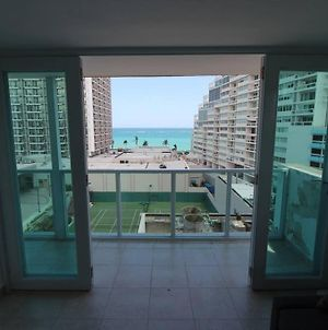 A-Best Location In Condado! Walk To Everything! photos Exterior