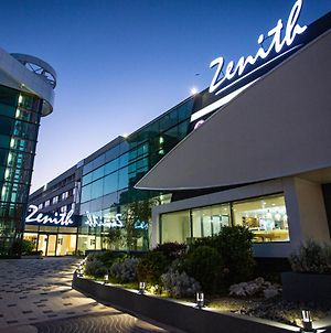 Zenith - Top Country Line - Conference & Spa Hotel photos Exterior