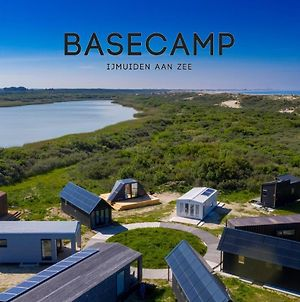 Basecamp Tiny House Eco Resort photos Exterior