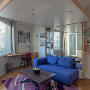 Beautiful Studio With Balcony By Guestready photos Exterior