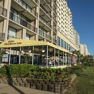 Virginia Beach Oceanfront Resort With The Comforts Of Home photos Exterior