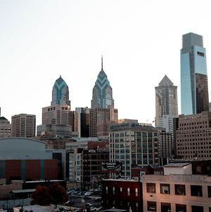 Kestrel Building-The Inquirer Studio - Center City Loft District. Contactless Check-In photos Exterior