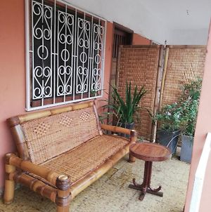 Appartement Derriere Hotel Franco A Yaounde photos Exterior