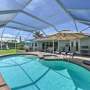 Family Friendly Palm River Estates House! photos Exterior