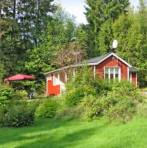 Holiday Home Luddingsbo Oscars Stuga photos Exterior