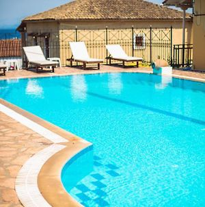 Avra Sea View Paradise Pool Aparthotel photos Exterior