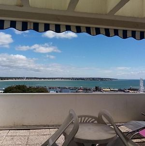 Charming Studio In Royan With A Stunning View photos Exterior