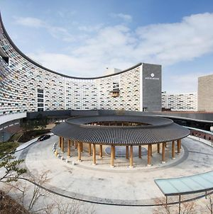 Lotte Buyeo Resort photos Exterior
