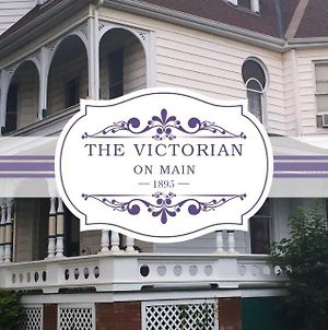 The Victorian On Main photos Exterior