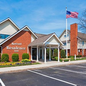 Residence Inn By Marriott Spartanburg photos Exterior