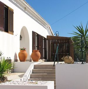 House With 3 Bedrooms In Tavira, With Wonderful Sea View, Enclosed Garden And Wifi - 2 Km From The Beach photos Exterior