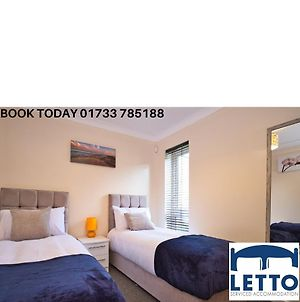 Big Contractor House, Free Parking And Garden By Letto Accommodation photos Exterior