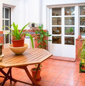 Lovely Holiday Home In Seville With Private Terrace photos Exterior