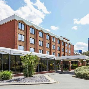 The Telford Centre Hotel By Accorhotels photos Exterior