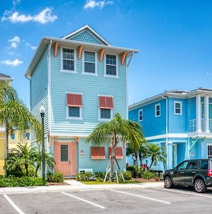 Lovely Cottage With Hot Tub Near Disney At Margaritaville 8085D photos Exterior