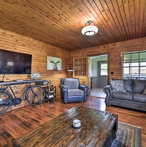 Wind Down Ranch With Patio - 13 Mi To Durango! photos Exterior