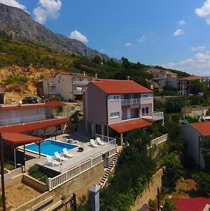 Apartments And Rooms With A Swimming Pool Lokva Rogoznica, Omis - 18328 photos Exterior