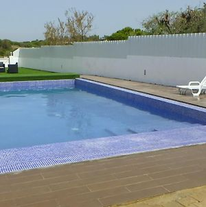 Algarve, 4 Bedroom House With Pool, In Porches photos Exterior