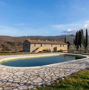 Scenic Holiday Home In Chianni With Swimming Pool photos Exterior