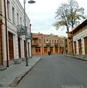 Gori New Street photos Exterior