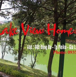 Lake View Homestay photos Exterior