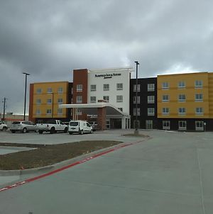 Fairfield Inn & Suites Corpus Christi Aransas Pass photos Exterior